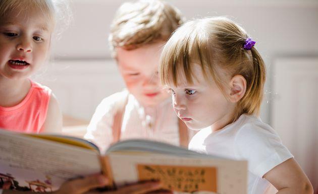 какие сказки должен знать ребенок