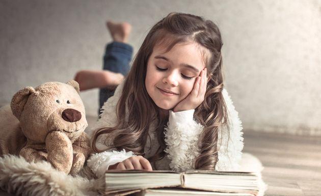 какие сказки читать детям в разном возрасте