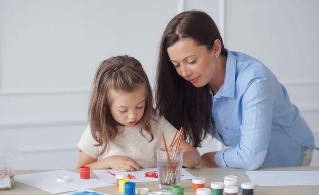 задачи воспитателя детского сада