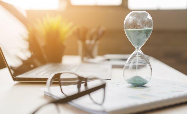 уменьшение и увеличение продолжительности рабочего времени